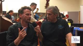 Larry Grenadier Interview
