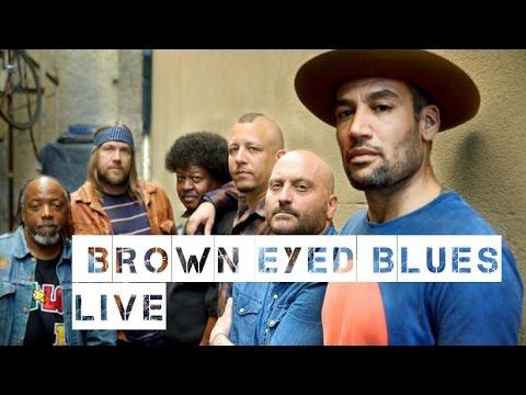 Brown Eyed Blues - Ben Harper - Live 2004