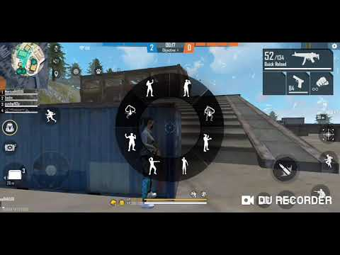 Itel a46 2gb ram mobile free fire gameplay.