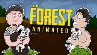 The Forest - Animated (Baxtrix & Wedry)
