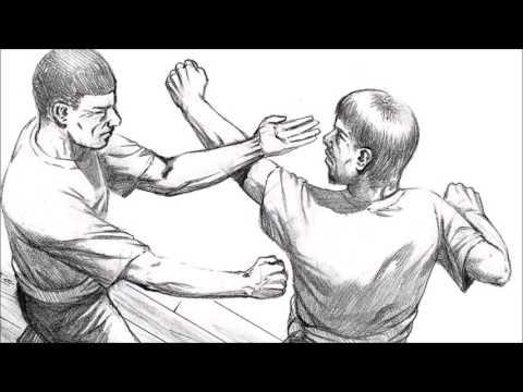 Wing Chun - interview William Cheung   (Вильям Чеунг)
