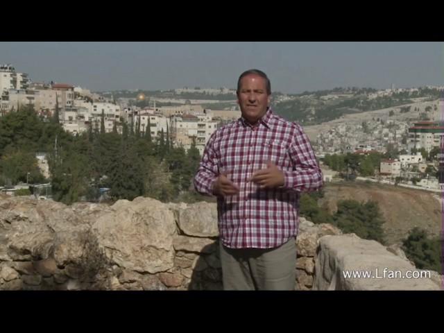 89- لماذا دعي اسمه يسوع؟