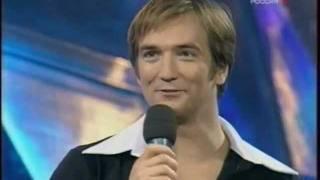 Красилов: Танцы на льду 2007