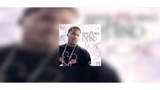 Meek Mill - My Mind is Gone Instrumental (Prod.SGFLOW)