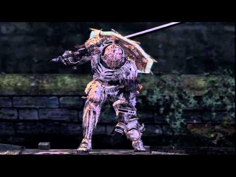 Dark Souls: All Saints' Day Trailer