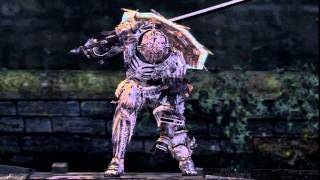 Dark Souls: All Saints' Day Trailer