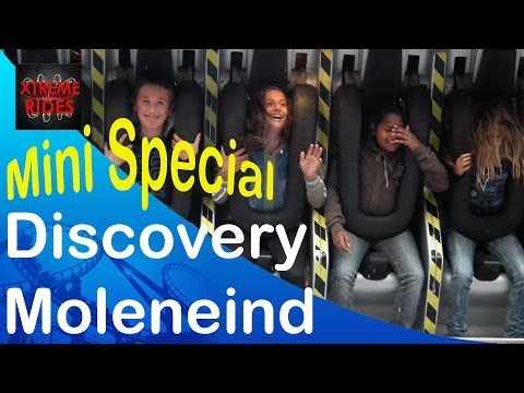 Mini Special: Epic Discovery Moleneind B.V. The Netherlands
