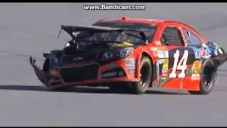 los mejores choques de carreras+autos+rally