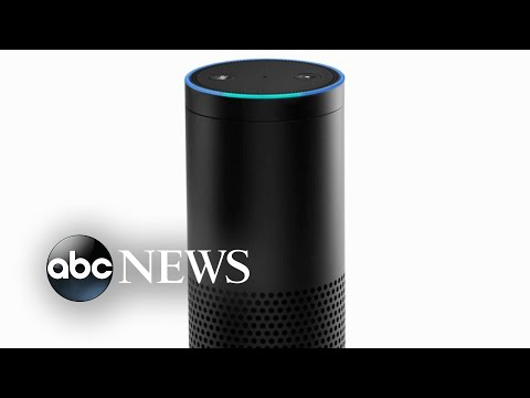 Christie James - How To Stop Alexa From Eavesdropping On you