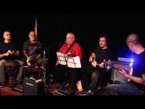 Phil Keegan - Cash Flow (live)