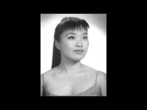 Pat Suzuki - How High The Moon