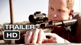 Dead Drop TRAILER 1 (2013) - Luke Goss, Cole Hauser Movie HD