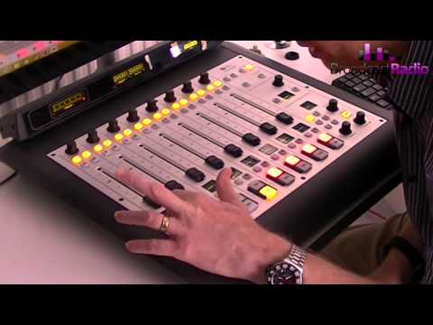Axia iQ Digital Broadcasting Console (Part 5)