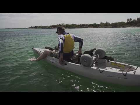 Hobie Revolution 11 Quick Look