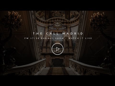 The Call Madrid