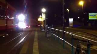 Repeat youtube video Schwertransport von Halle Saale nach Brandenburg an der Havel