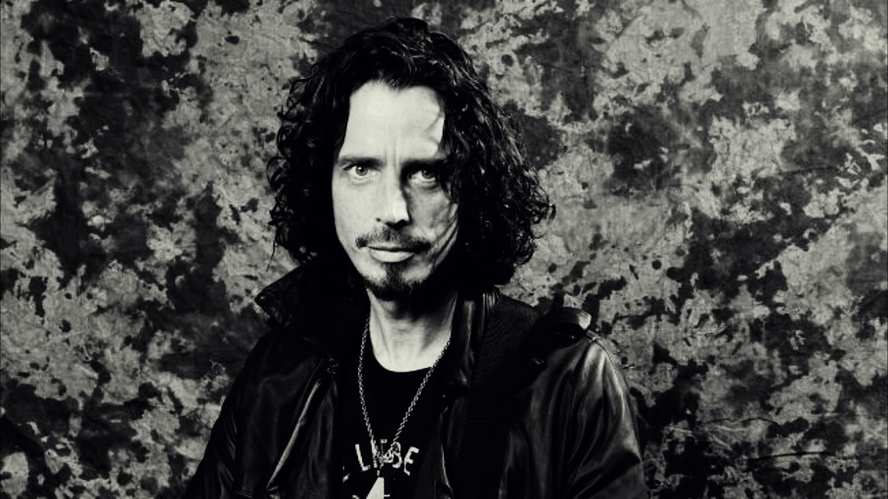 Chris Cornell 4th of July a capella