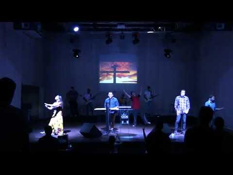 Isaías 6 - Ministério Morada (Atos Comunidade Cristã de Araçatuba)