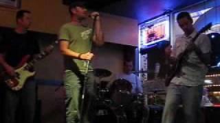 Caveat Coasta - Sundowner - 5/17/09 First Street Pub Open Mic