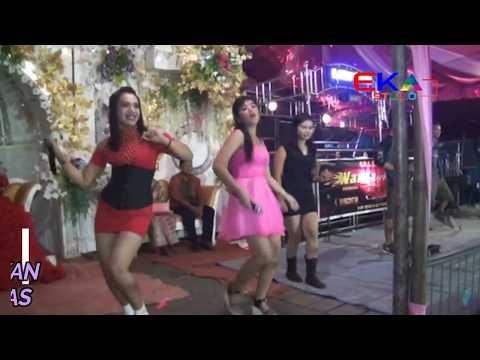 Dangdut Orgen Warda-VR Live-Sukacinta - GOYANG - HEBOH (01-4-18) - (HD)