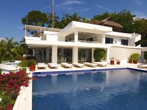 Renta de casas en acapulco casa garbi ahora esta for Alquiler de casas grandes en sevilla