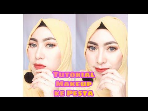 tutorial-makeup-ke-pesta-/-makeup-kondangan