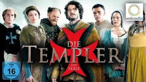 Die Templer - Die komplette Serie [HD]