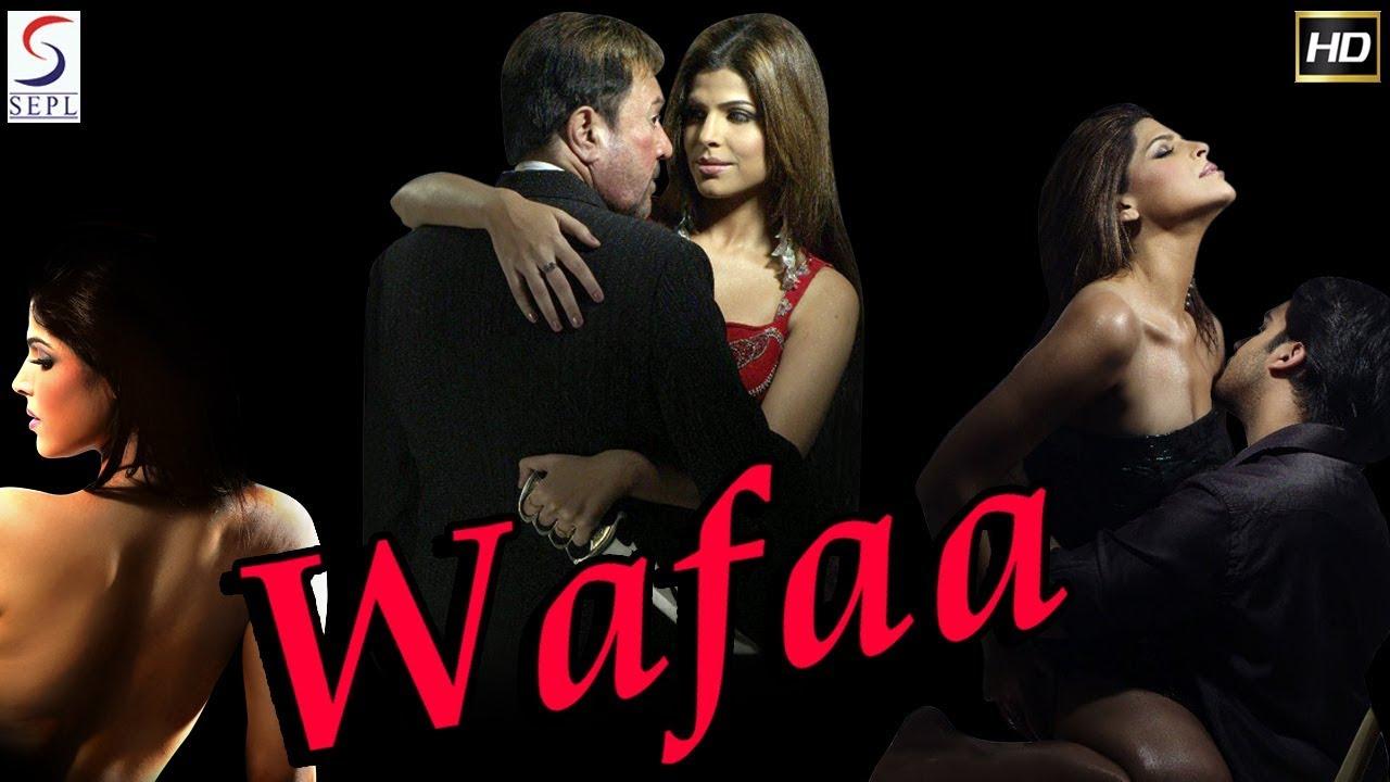Download Wafaa l (2018) Bollywood Mysterious Hindi Full Movie HD l Rajesh Khanna, Laila Khan