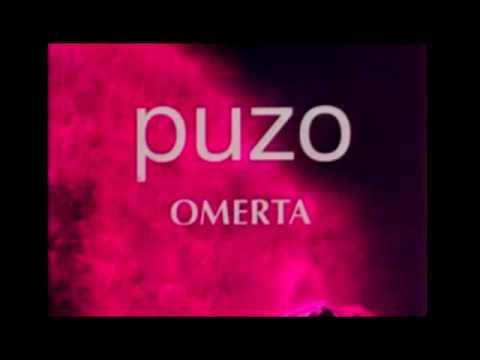 Mario Puzo Omertà Audiobook