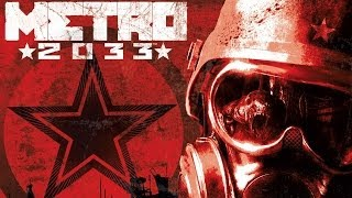 Let's Play Metro 2033 #001 [Deutsch] [HD] [Xbox 360] - Es beginnt