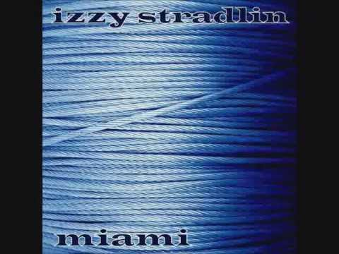 Izzy Stradlin – Partly Cloudy
