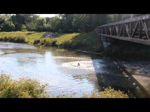 London, Burnham, Maidenhead - One Weekend of Jumping