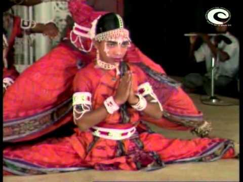 Bandha Nritya   Indian Classical Dance