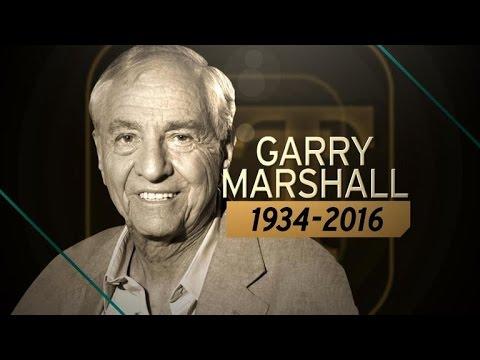 Why We Love Garry Marshall