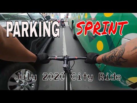 Parking Sprint