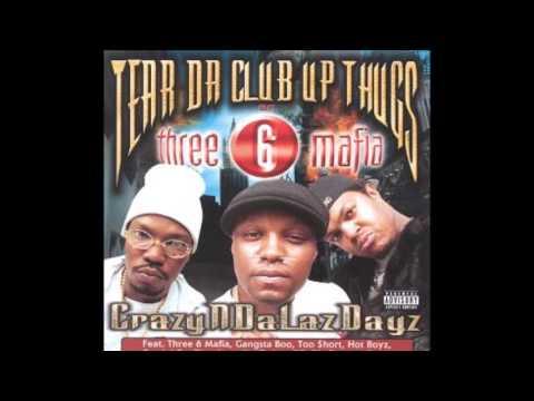 Hypnotize Minds/Profit Posse - Tear Da Club Up Thugs
