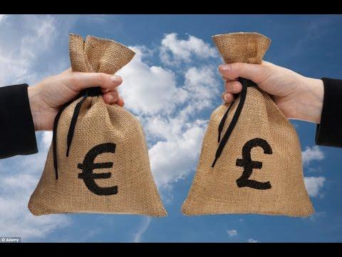 Самый выгодный курс обмена валют