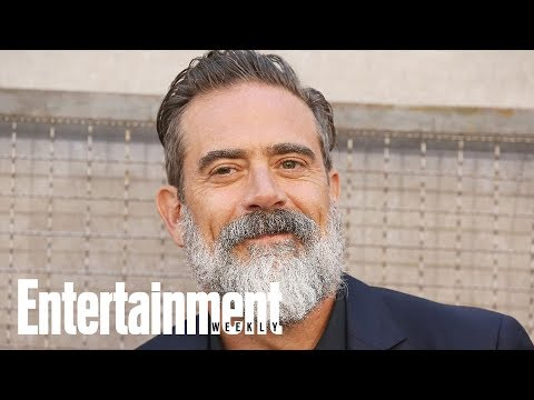 Jeffrey Dean Morgan Returning To Supernatural For 300th Episode | News Flash | Entertainment Weekly