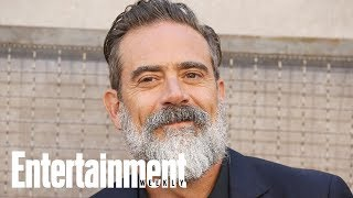 Jeffrey Dean Morgan Returning To Supernatural For 300th Episode | News Flash | Entertainment Weekly Video