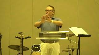 """Psalm 32:1-11 """"A Man in Need of a Revival: Part 2"""""""