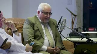 صحبة السرداب - ١٥ نوفمبر ٢٠١٨ - الذكاءات المتعددة (بين النظرية والتطبيق) - الدكتور ماجد خالد أعرج
