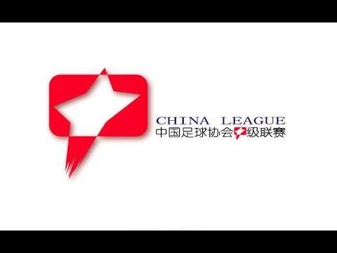 Round 8 - CHA D1 - Dalian Aerbin 2-1 Shenzhen JiaZhaoye