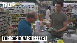 The Carbonaro Effect - Health Store Cannoli