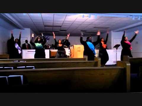 """""""Again I Say Rejoice"""" ~ True Blessings Praise Dance"""