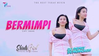 Download Shinta Gisul - Bermimpi | DJ REMIX SEMONGKO (Official Music Video)