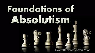 Foundations of Absolutism (AP Euro)