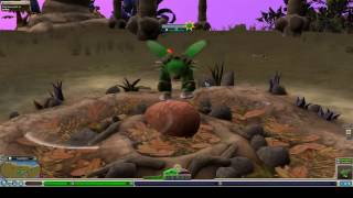Spore Full Game 1:13:05 Hard Difficulty NG+