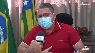 Morada Nova: Francisco Caravela e demais Profissionais de entretenimento buscam dialogar com gestão