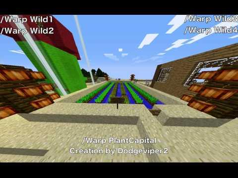 Top Survival Minecraft Servers