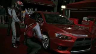 Gran Turismo® 5 Prologue - Japanese Launch Trailer